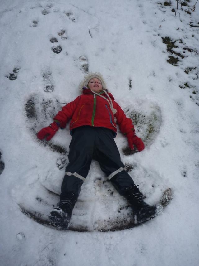 snowangel m
